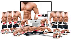 HIIT It Hard - Discover How To Quickly Melt Extra Fat and Build ...