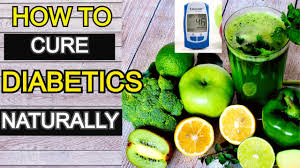 8 Few Effective Home Remedies For Diabetes (How to cure diabetes ...