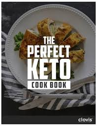 The Perfect Keto Cookbook By Justin Nault - E-Book